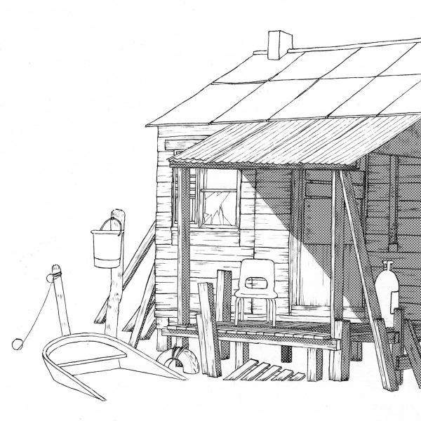 Cabin Nr 1
