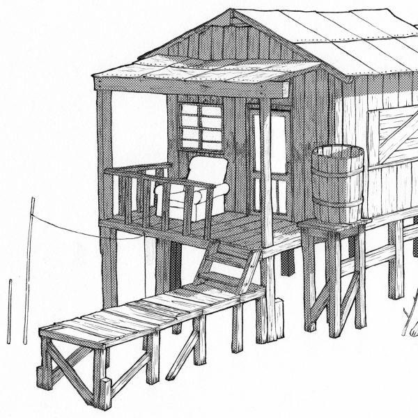 Cabin Nr 3
